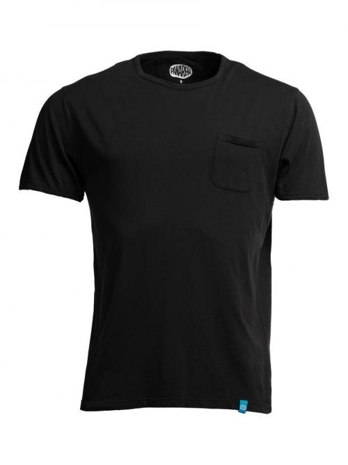 PANAREHA t-shirt avec poche MARGARITA TH1801G08