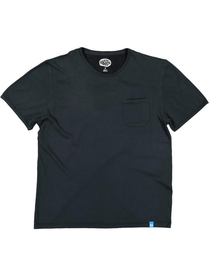 Panareha® MARGARITA t-shirt mit tasche | TH1801G09