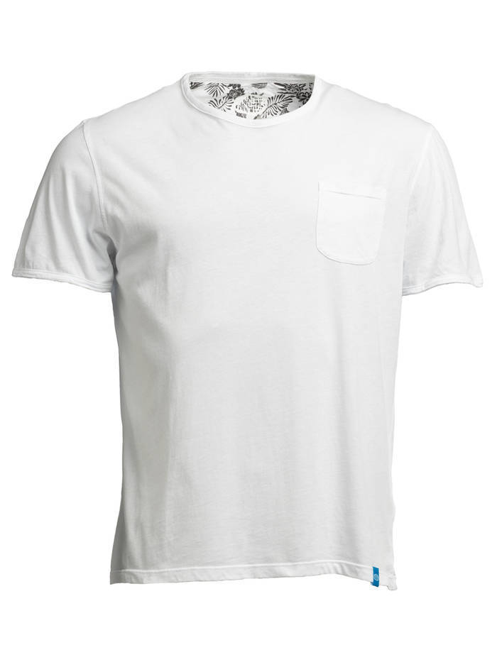 Panareha® camiseta con bolsillo MARGARITA | TH1801G09