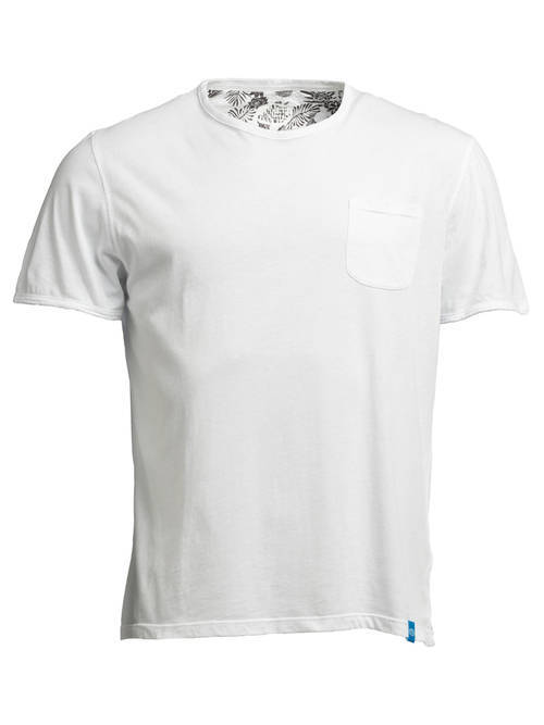 Panareha® MARGARITA pocket t-shirt | TH1801G09