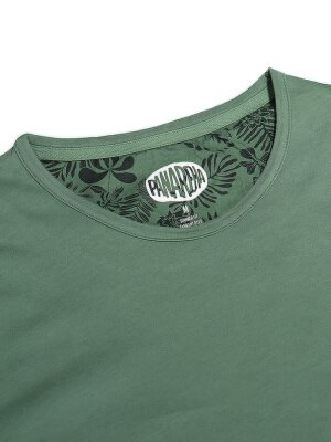 Panareha® | t-shirt com bolso MARGARITA