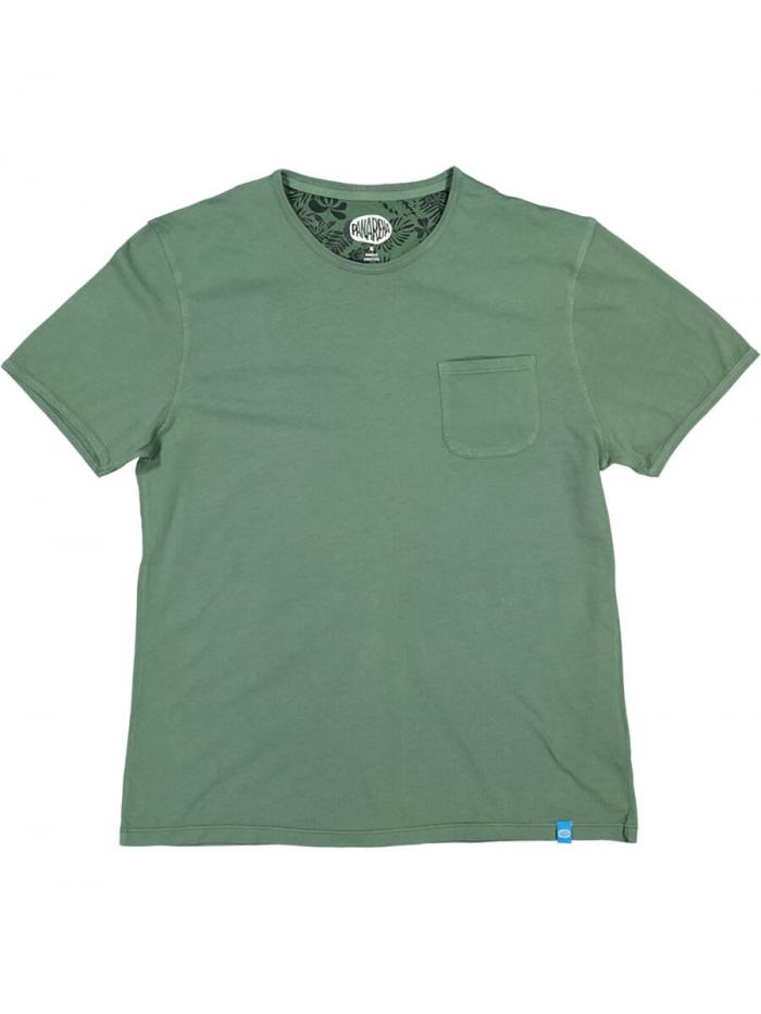 Panareha® t-shirt avec poche MARGARITA   TH1801G03
