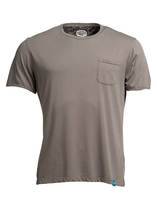Panareha® camiseta con bolsillo MARGARITA   TH1801G03