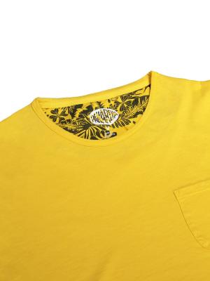 Panareha® t-shirt com bolso MARGARITA | TH1801G03