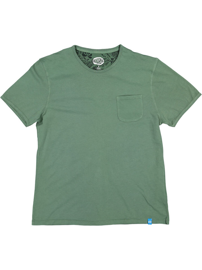 Panareha® MARGARITA pocket t-shirt | TH1801G10