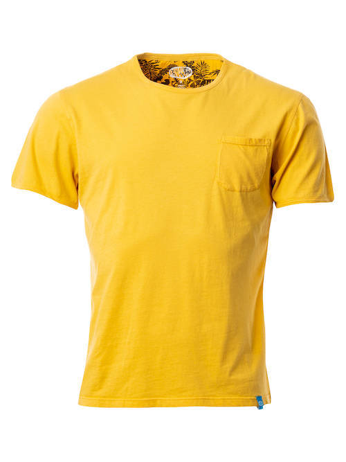 Panareha® t-shirt con taschino MARGARITA | TH1801G10