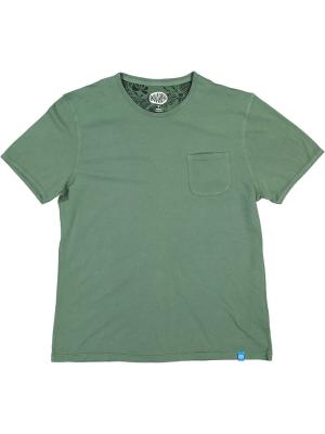 Panareha® t-shirt com bolso MARGARITA | TH1801G11