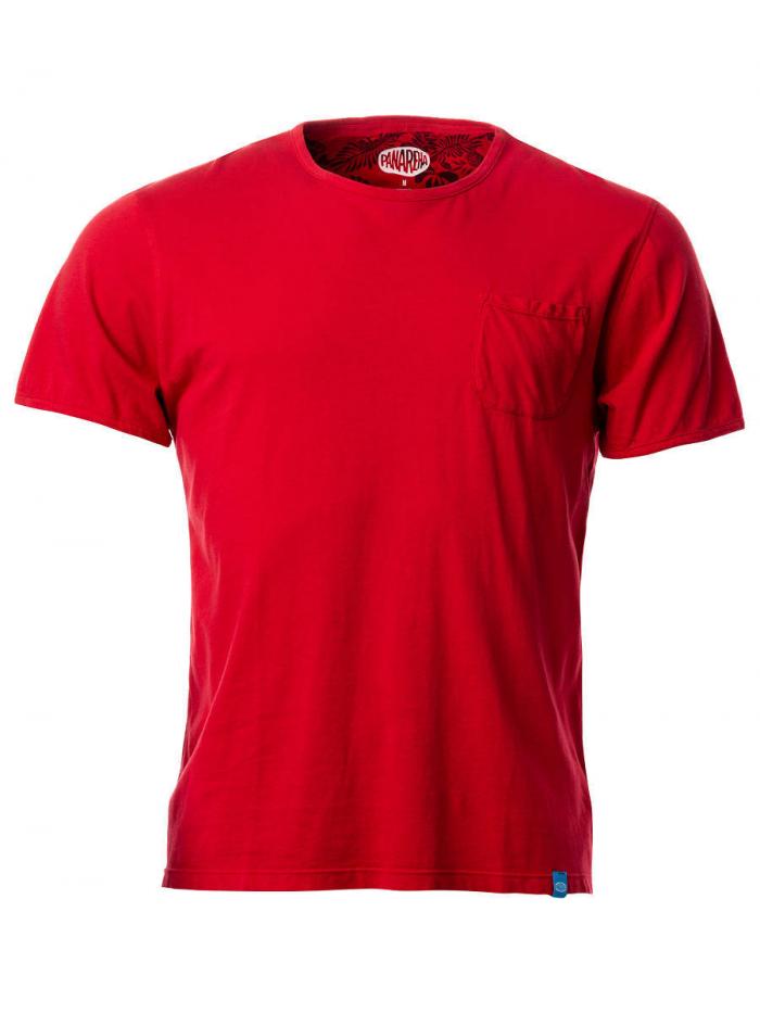 Panareha® MARGARITA pocket t-shirt | TH1801G11