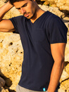 Panareha® t-shirt décolleté en v MOJITO | TH1802G01