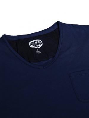 Panareha® camiseta cuello en v MOJITO | TH1802G01