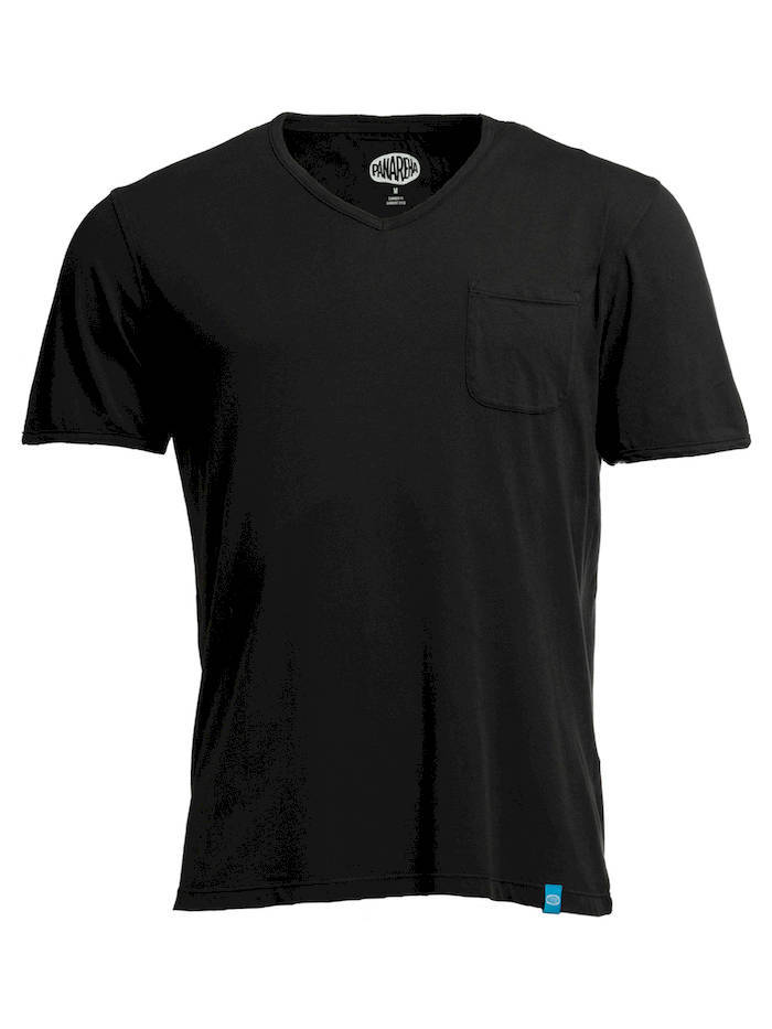 Panareha® MOJITO v-neck t-shirt   TH1802G02