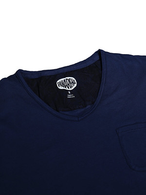 Panareha® MOJITO v-neck t-shirt | TH1802G10