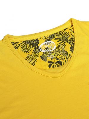 Panareha® MOJITO v-neck tee   TH1802G10