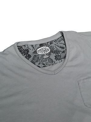 Panareha® MOJITO v-neck tee | TH1802G11