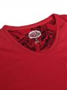 PANAREHA MOJITO t-shirt v-ausschnitt TH1802G11