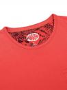 Panareha® MARGARITA t-shirt mit tasche | TH1801G06