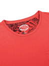 Panareha® t-shirt con taschino MARGARITA | TH1801G06