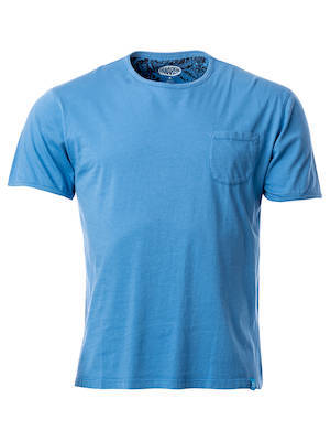 Panareha® camiseta con bolsillo MARGARITA | TH1801G12