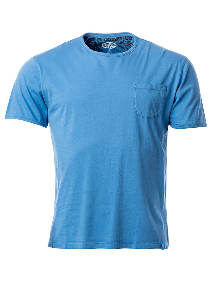 Panareha® t-shirt con taschino MARGARITA | TH1801G12