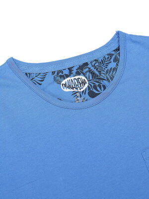 PANAREHA t-shirt avec poche MARGARITA TH1801G12