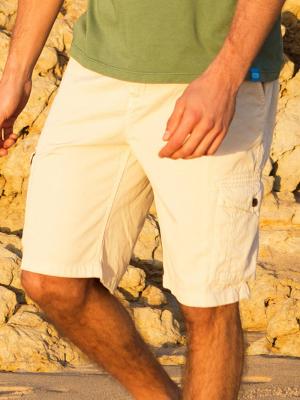 Panareha® CRAB cargo shorts | BH1802G05