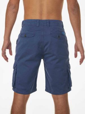 Panareha® pantaloncini cargo CRAB | BH1802G05