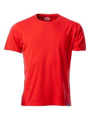 Panareha® camiseta con bolsillo MARGARITA | TH1801G03