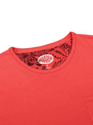 Panareha® t-shirt con taschino MARGARITA | TH1801G10