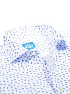 Panareha® FORMENTERA flowers shirt | CH1815F05
