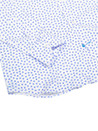 PANAREHA camicia fiori FORMENTERA CH1815F05