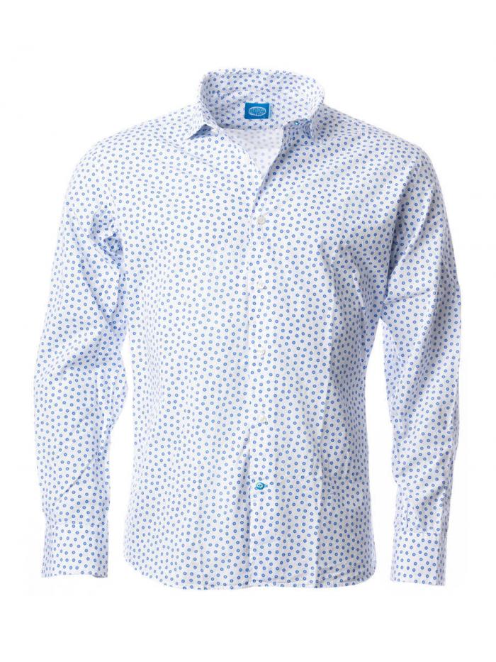 Panareha® | Camisa de flores FORMENTERA