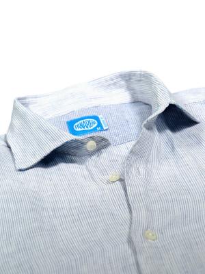 Panareha® camicia di lino PHUKET | CH1818R01