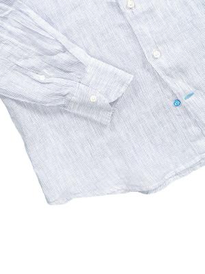 Panareha® camisa de lino PHUKET | CH1818R01