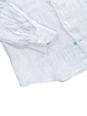 PANAREHA PHUKET leinenhemd CH1818R01