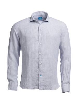 Panareha® chemise en lin PHUKET | CH1818R01