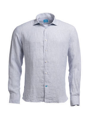 Panareha® | chemise en lin PHUKET