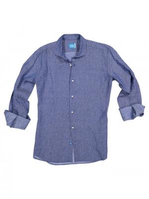 Panareha® camisa de linho MO'OREA   CH1806F03