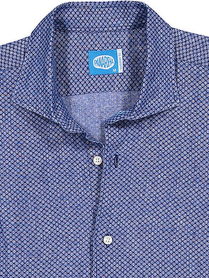 Panareha® camisa de lino MO'OREA | CH1806F03