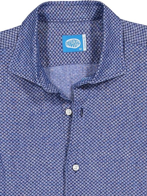 Panareha® chemise en lin MO'OREA | CH1806F03