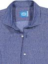 Panareha® camicia di lino MO'OREA   CH1806F03