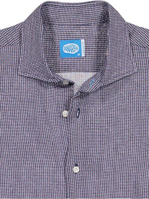 Panareha® camicia di lino KAPALUA | CH1804D01