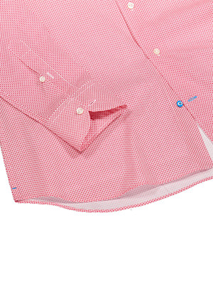 PANAREHA CAPRI hemd CH1809D16