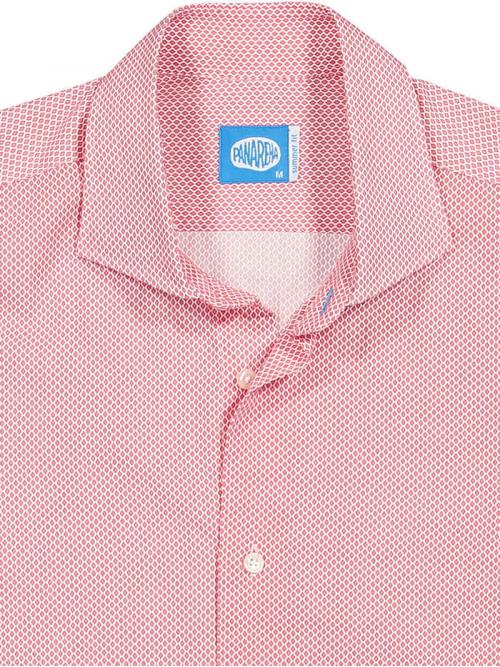 Panareha® CAPRI hemd | CH1809D16