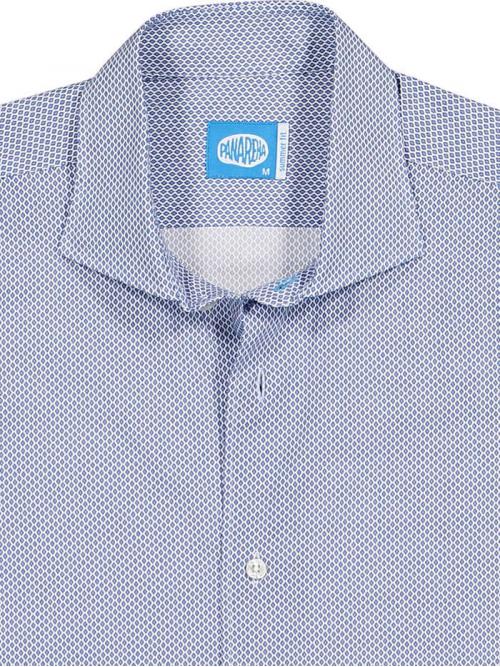 Panareha® CAPRI hemd | CH1809D17