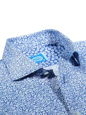 Panareha® | camisa floral CANGGU