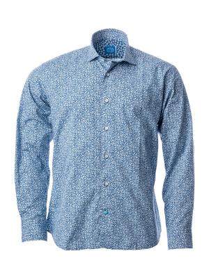 Panareha® | chemise à fleurs CANGGU