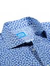 Panareha® camicia fiori SEMINYAK | CH1812F08