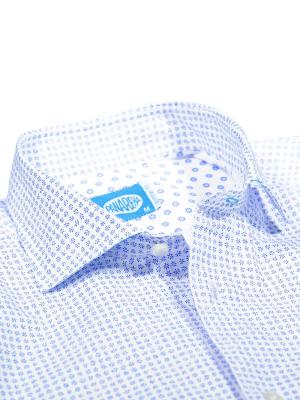 Panareha® MENORCA floral shirt | CH1814F04