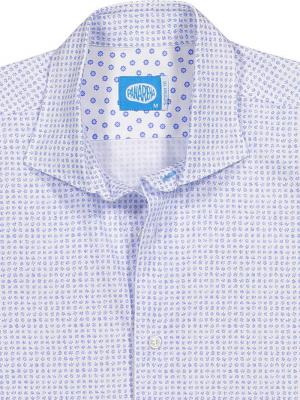 Panareha® | chemise à fleurs MENORCA