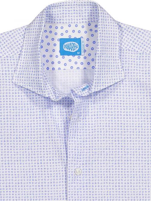 Panareha® chemise à fleurs MENORCA | CH1814F04